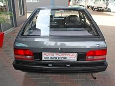 1996 Ford Laser Tracer 1.3 Hb  Gauteng Pretoria_4