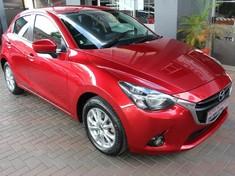 2016 Mazda 2 1.5 Dynamic 5-Door Gauteng
