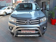 2016 Toyota Hilux 2.8 GD-6 Raider 4X4 Double Cab Bakkie Auto Gauteng Pretoria_2