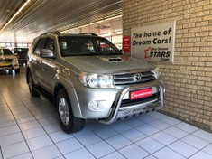 2009 Toyota Fortuner 3.0d-4d R/b 4x4  Western Cape