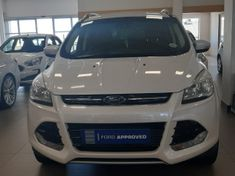2016 Ford Kuga 1.5 Ecoboost Ambiente Western Cape