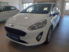 2020 Ford Fiesta 1.0 Ecoboost Trend 5-Door Auto Western Cape Tygervalley_1