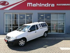 2015 Nissan NP200 1.5 Dci  A/c Safety Pack P/u S/c  North West Province