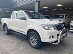 2015 Toyota Hilux 3.0D-4D LEGEND 45 XTRA CAB PU North West Province Rustenburg_1