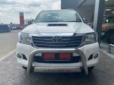 2015 Toyota Hilux 3.0D-4D LEGEND 45 XTRA CAB PU North West Province Rustenburg_2