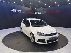2012 Volkswagen Golf Vi 2.0 Tsi R Dsg  Gauteng