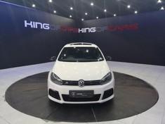 2012 Volkswagen Golf Vi 2.0 Tsi R Dsg  Gauteng Boksburg_1