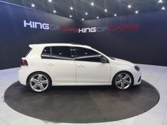 2012 Volkswagen Golf Vi 2.0 Tsi R Dsg  Gauteng Boksburg_2