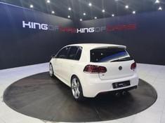 2012 Volkswagen Golf Vi 2.0 Tsi R Dsg  Gauteng Boksburg_3
