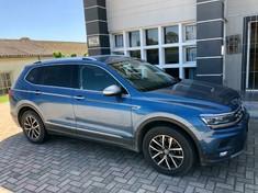 2018 Volkswagen Tiguan Allspace  2.0 TSI Comfortline 4MOT DSG (132KW) Eastern Cape
