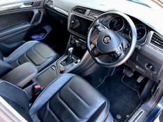 2018 Volkswagen Tiguan Allspace  2.0 TSI Comfortline 4MOT DSG 132KW Eastern Cape East London_1