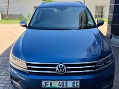 2018 Volkswagen Tiguan Allspace  2.0 TSI Comfortline 4MOT DSG 132KW Eastern Cape East London_4