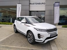 2020 Land Rover Evoque 2.0D S 132KW (D180) North West Province