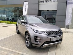 2020 Land Rover Evoque 2.0D SE 132KW D180 North West Province Rustenburg_0