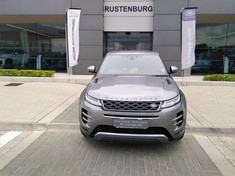 2020 Land Rover Evoque 2.0D SE 132KW D180 North West Province Rustenburg_1