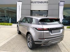 2020 Land Rover Evoque 2.0D SE 132KW D180 North West Province Rustenburg_2