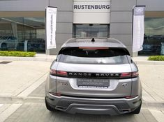 2020 Land Rover Evoque 2.0D SE 132KW D180 North West Province Rustenburg_3