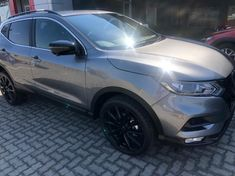 2020 Nissan Qashqai 1.2T Midnight CVT North West Province Rustenburg_2