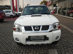2021 Nissan NP300 Hardbody 2.4i 4X4 Double Cab Bakkie North West Province
