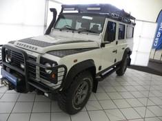 2014 Land Rover Defender 110   2.2d Sw  Gauteng Springs_0