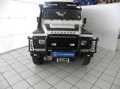 2014 Land Rover Defender 110   2.2d Sw  Gauteng Springs_1