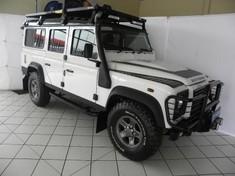 2014 Land Rover Defender 110   2.2d Sw  Gauteng Springs_2