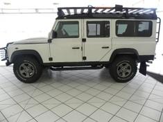 2014 Land Rover Defender 110   2.2d Sw  Gauteng Springs_3