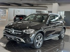 2020 Mercedes-Benz GLC 220d Off Road Western Cape