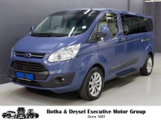 2014 Ford Tourneo 2.2D Trend LWB (92KW) Gauteng