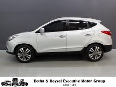 2014 Hyundai iX35 2.0 Executive Gauteng Vereeniging_1
