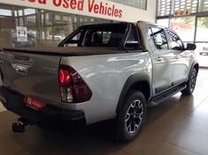 2020 Toyota Hilux 2.8 GD-6 Raider 4X4 Auto Double Cab Bakkie Limpopo Mokopane_3
