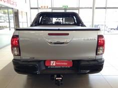 2020 Toyota Hilux 2.8 GD-6 Raider 4X4 Auto Double Cab Bakkie Limpopo Mokopane_4