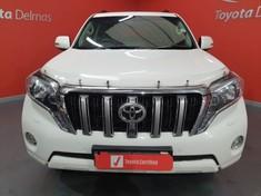 2016 Toyota Prado VX 3.0 TDi Auto Mpumalanga Delmas_1