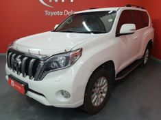 2016 Toyota Prado VX 3.0 TDi Auto Mpumalanga Delmas_2