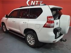 2016 Toyota Prado VX 3.0 TDi Auto Mpumalanga Delmas_3