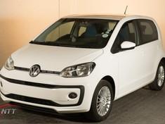 2017 Volkswagen Up Move UP 1.0 5-Door Gauteng