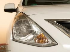 2018 Nissan Almera 1.5 Acenta Auto Gauteng Heidelberg_2