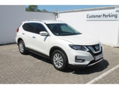 2019 Nissan X-Trail 2.5 Acenta 4X4 CVT Eastern Cape King Williams Town_0