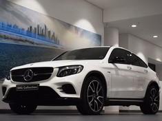 2019 Mercedes-Benz GLC AMG GLC 43 Coupe 4MATIC Kwazulu Natal