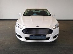 2016 Ford Fusion 1.5 Ecoboost Trend Auto North West Province Rustenburg_1
