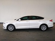 2016 Ford Fusion 1.5 Ecoboost Trend Auto North West Province Rustenburg_2