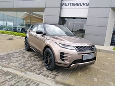 2021 Land Rover Evoque 2.0D HSE 132KW (D180) North West Province