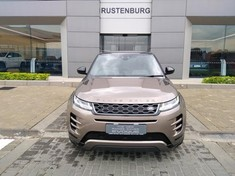 2021 Land Rover Evoque 2.0D HSE 132KW D180 North West Province Rustenburg_1
