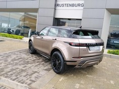 2021 Land Rover Evoque 2.0D HSE 132KW D180 North West Province Rustenburg_2