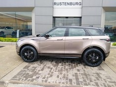 2021 Land Rover Evoque 2.0D HSE 132KW D180 North West Province Rustenburg_4
