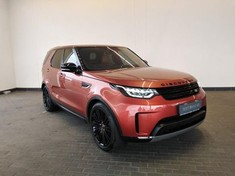 2017 Land Rover Discovery 3.0 TD6 HSE North West Province Rustenburg_0