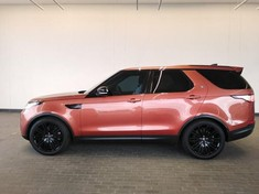 2017 Land Rover Discovery 3.0 TD6 HSE North West Province Rustenburg_2