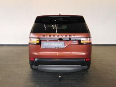 2017 Land Rover Discovery 3.0 TD6 HSE North West Province Rustenburg_4