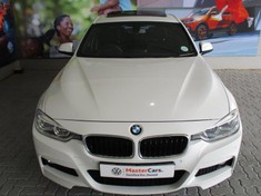 2018 BMW 3 Series 320D M Sport Auto North West Province