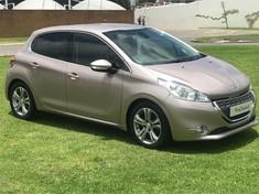 2014 Peugeot 208 1.0 VTi Access 5-Door Gauteng Johannesburg_0